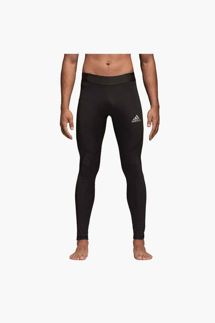 adidas Performance Alphaskin Sport Herren Tight 1
