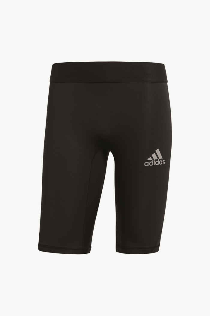 adidas Performance Alphaskin Sport short uomo 1