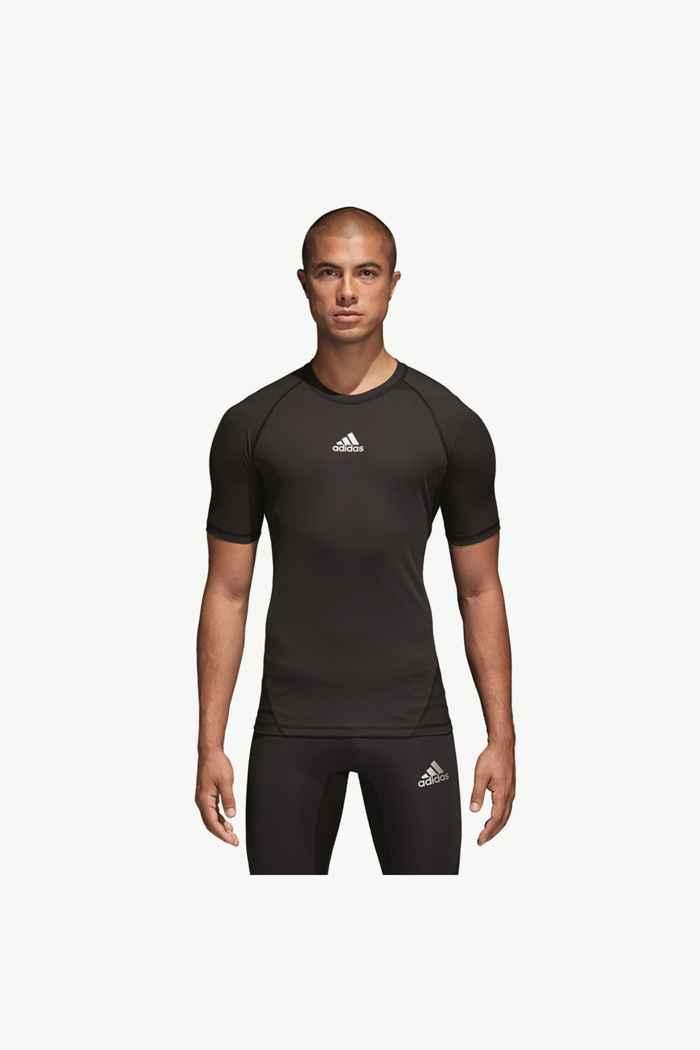 adidas Performance Alphaskin Sport t-shirt uomo 1