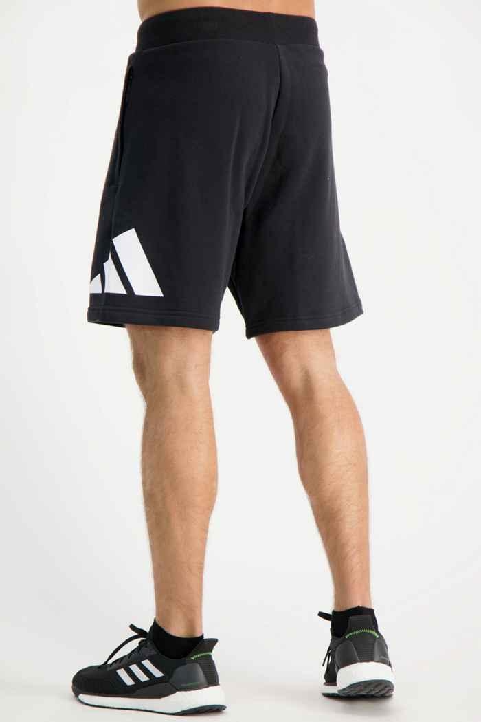 adidas Performance Badge of Sport Herren Short 2