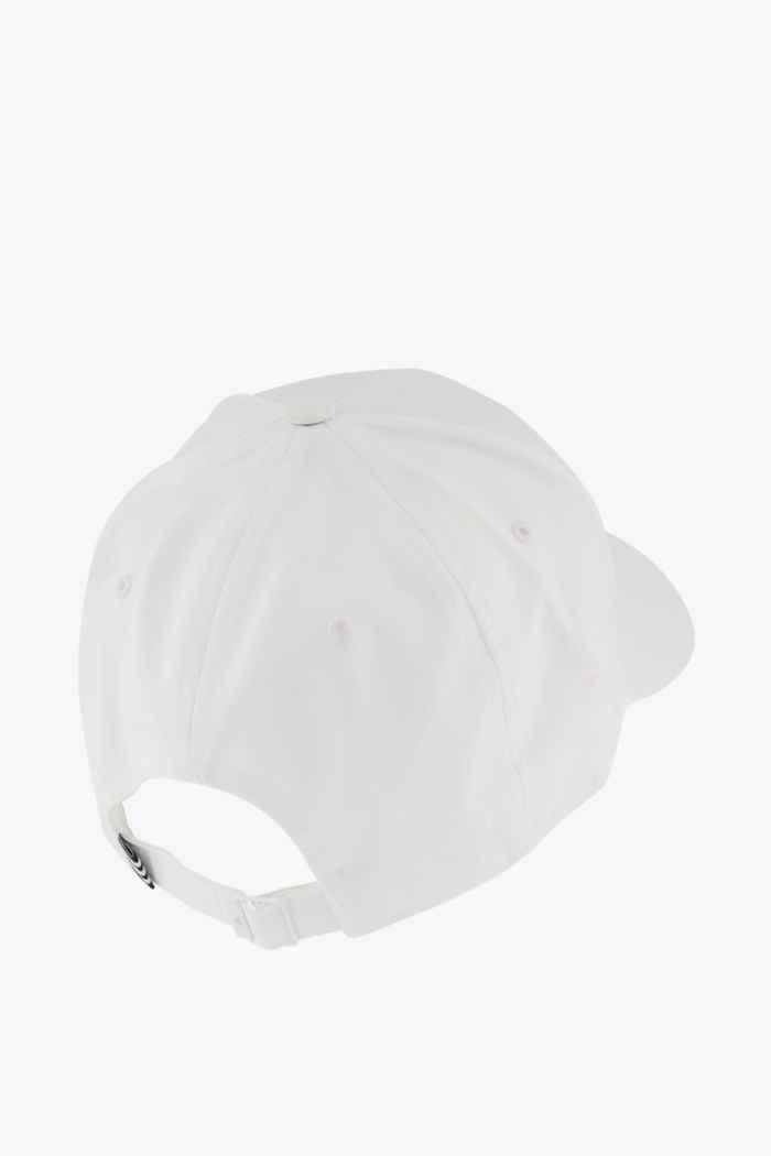 adidas Performance Baseball Lightweight Cap Farbe Weiß 2