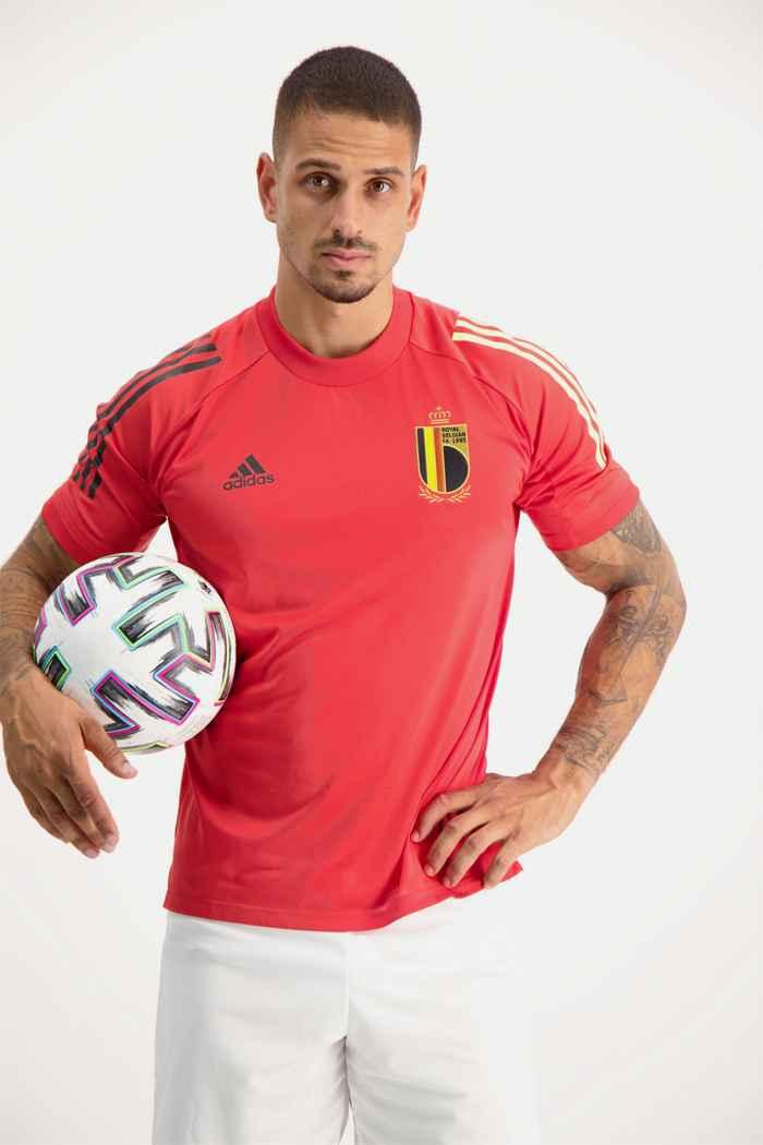 adidas Performance Belgien Training Herren T-Shirt 1