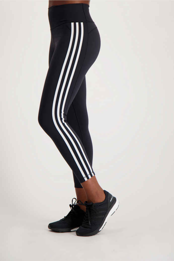 adidas Performance Believe This 2.0 3S tight 7/8 donna 1