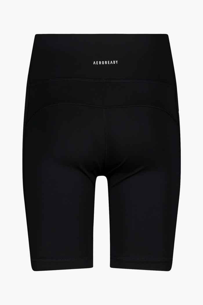 adidas Performance Believe This Aeroready 3S short filles 2