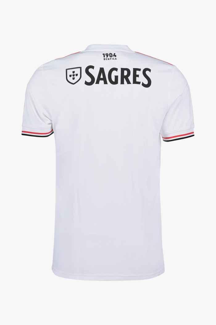 adidas Performance Benfica Lissabon Away maillot de football hommes 2