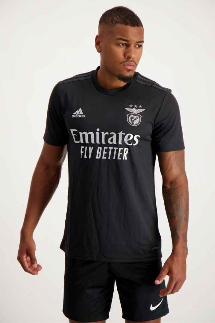 adidas Performance Benfica Lissabon Away Replica Herren Fussballtrikot 1