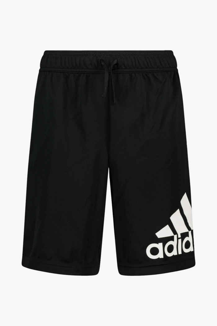 adidas Performance Big Logo Kinder Short 1
