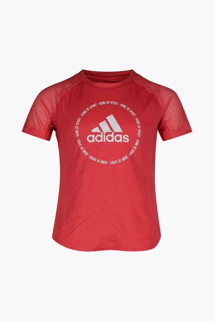 adidas Performance Bold Mädchen T-Shirt 1