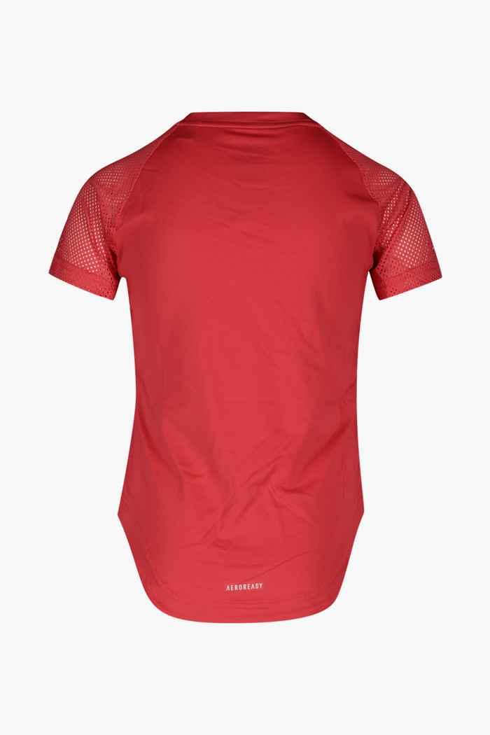adidas Performance Bold Mädchen T-Shirt 2