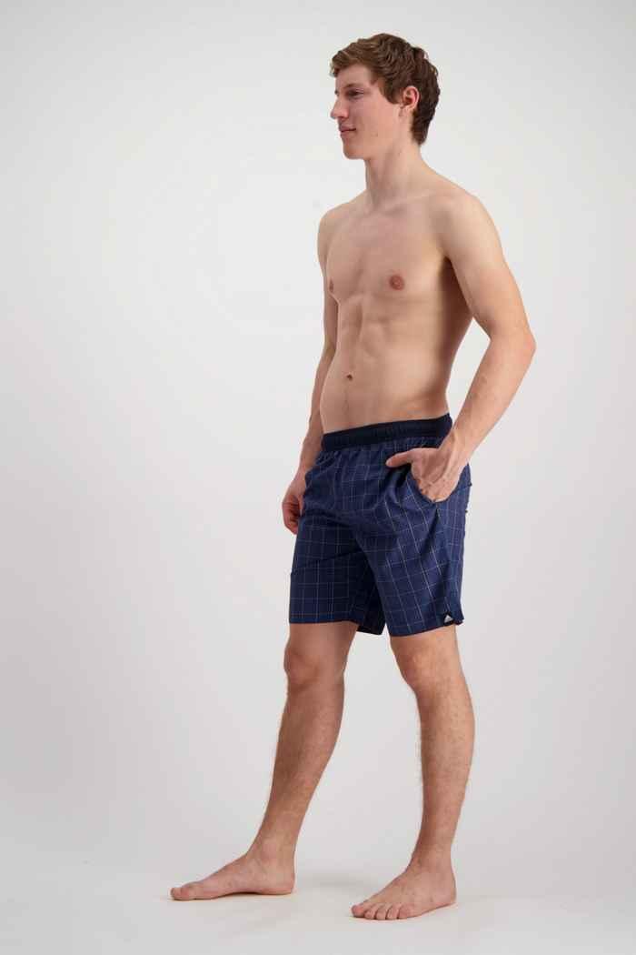 adidas Performance Check CLX costume da bagno hommes 1