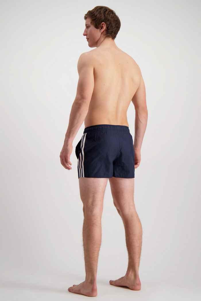 adidas Performance Classic 3S costume da bagno uomo Colore Blu navy 2