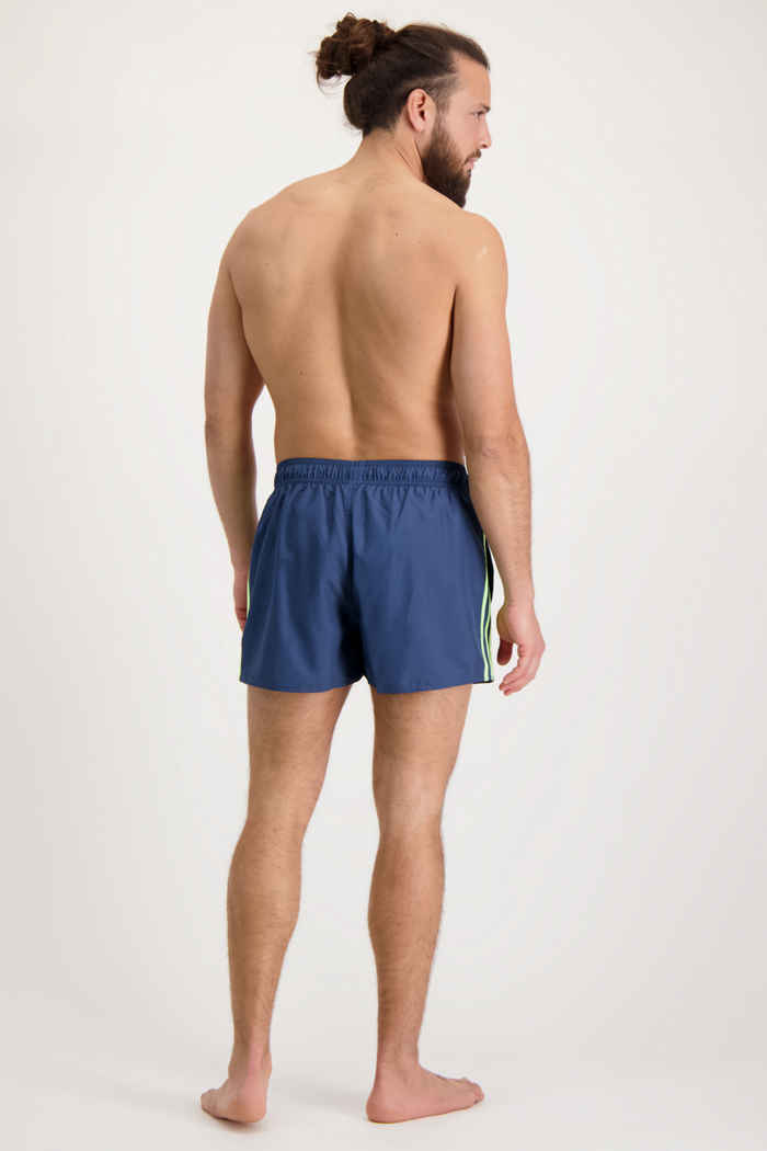 adidas Performance Classic 3S maillot de bain hommes Couleur Bleu navy 2