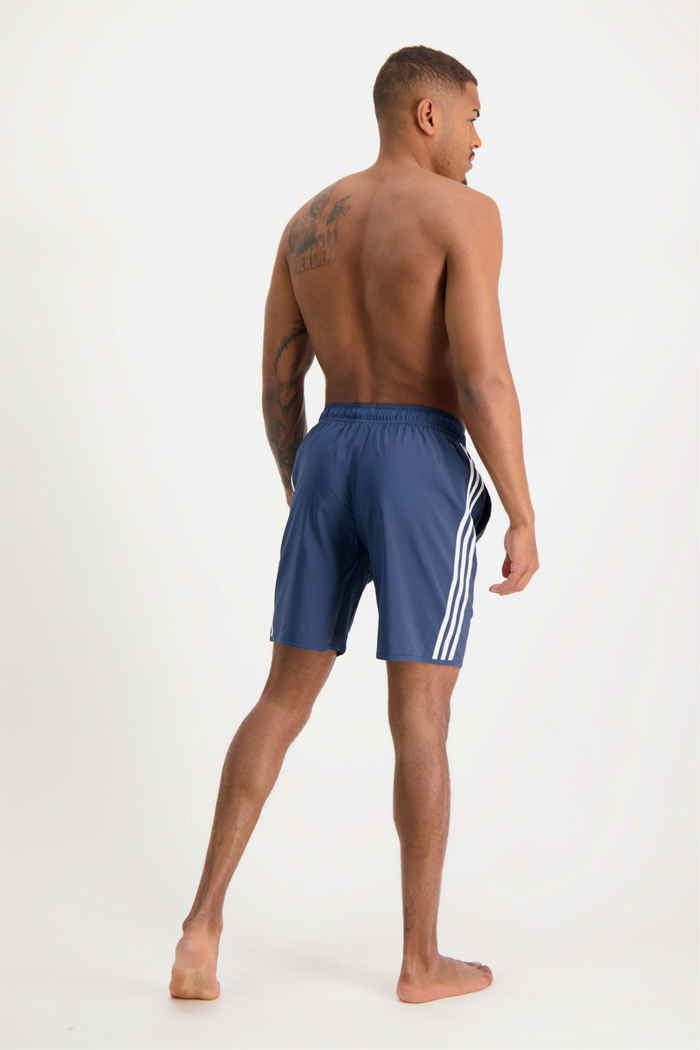 adidas Performance Classic-Length 3S costume da bagno uomo 2