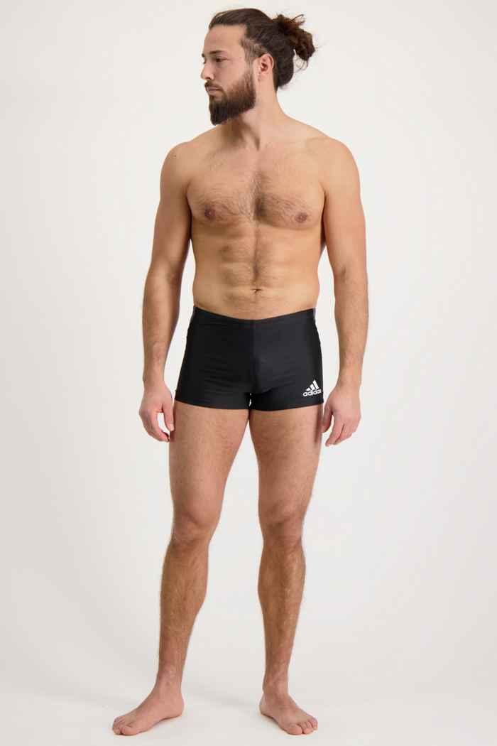 adidas Performance Colorblock Boxer Herren Badehose 1