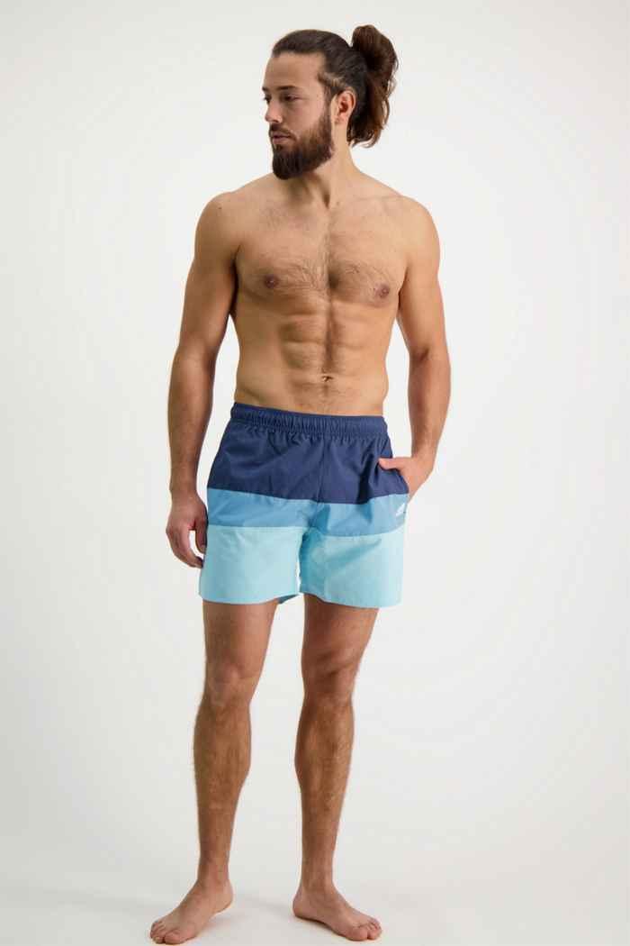 adidas Performance Colorblock maillot de bain hommes 1