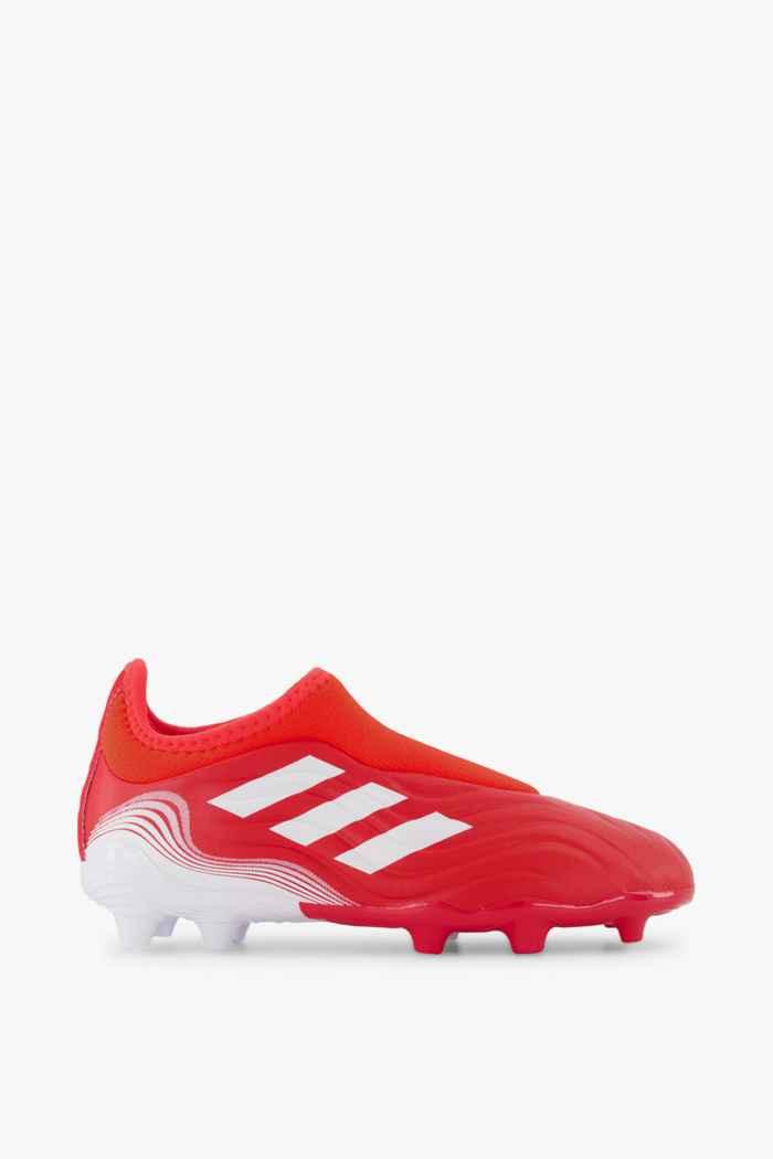 adidas Performance Copa Sense.3 LL FG chaussures de football enfants 2