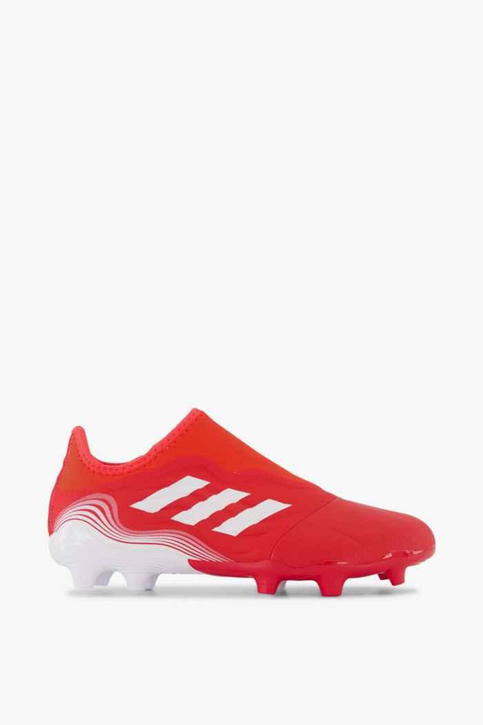 adidas Performance Copa Sense.3 LL FG chaussures de football hommes 2