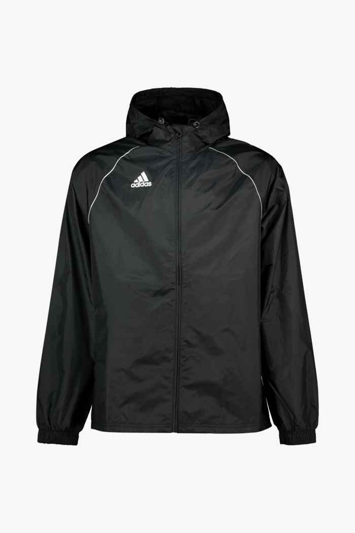 adidas Performance Core 18 giacca impermeabile bambini 1