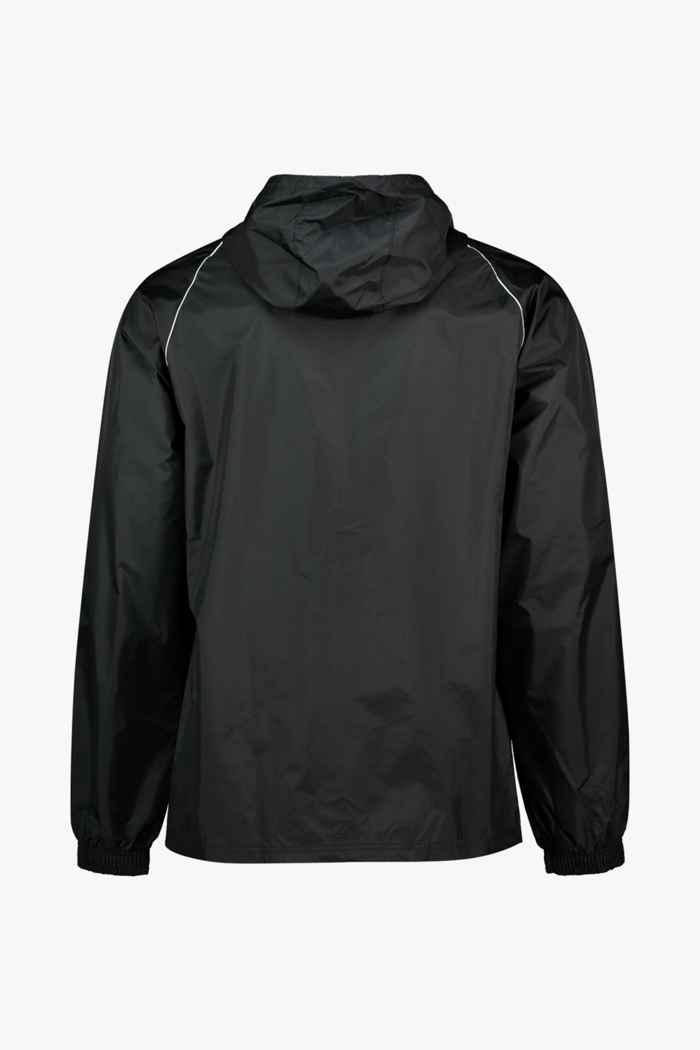 adidas Performance Core 18 giacca impermeabile bambini 2