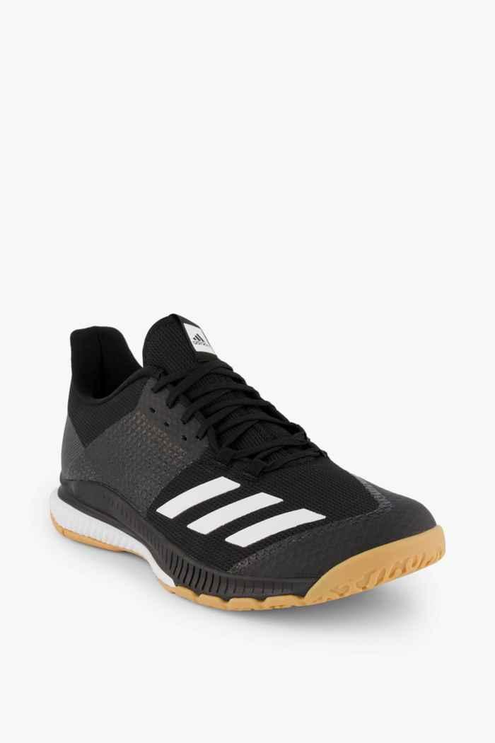 adidas Performance Crazyflight Bounce 3 chaussures de salle hommes 1