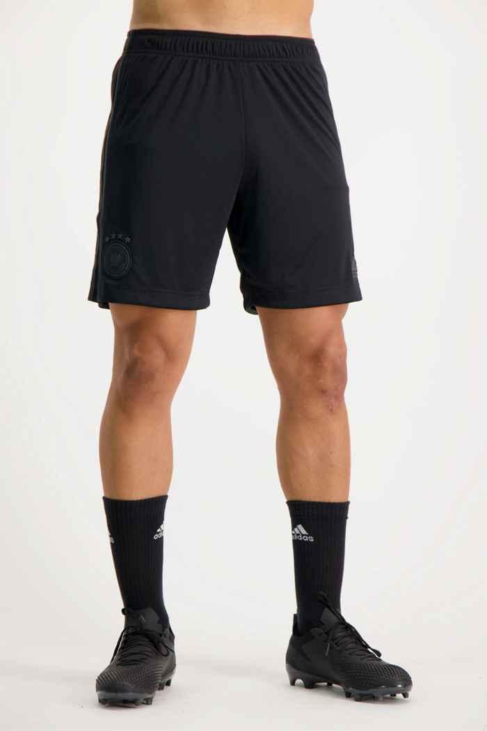 adidas Performance Deutschland Away Replica Herren Short 1