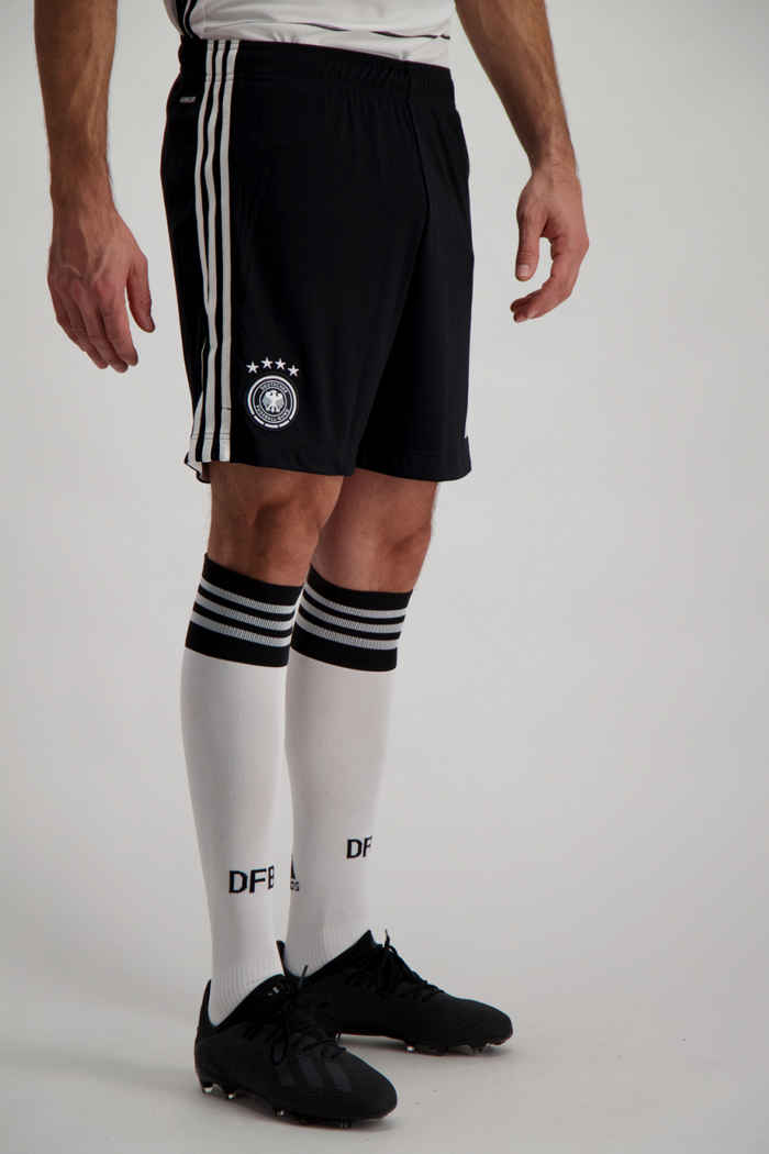 adidas Performance Deutschland Home Replica Herren Short 1