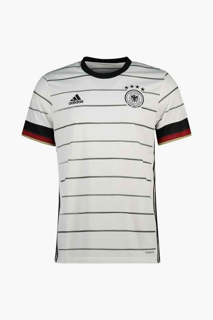adidas Performance Deutschland Home Replica Kinder Fussballtrikot 1