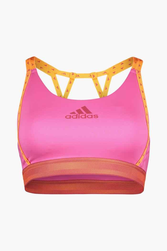 adidas Performance Don't Rest reggiseno sportivo donna 1