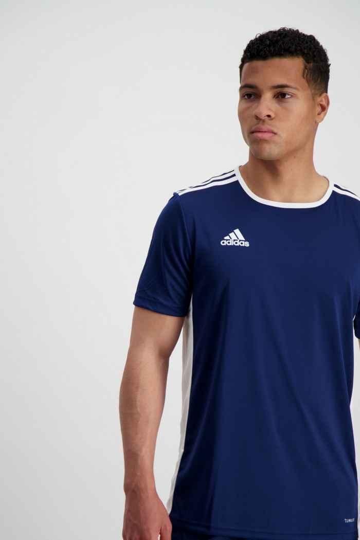adidas Performance Entrada 18 t-shirt uomo Colore Blu 1