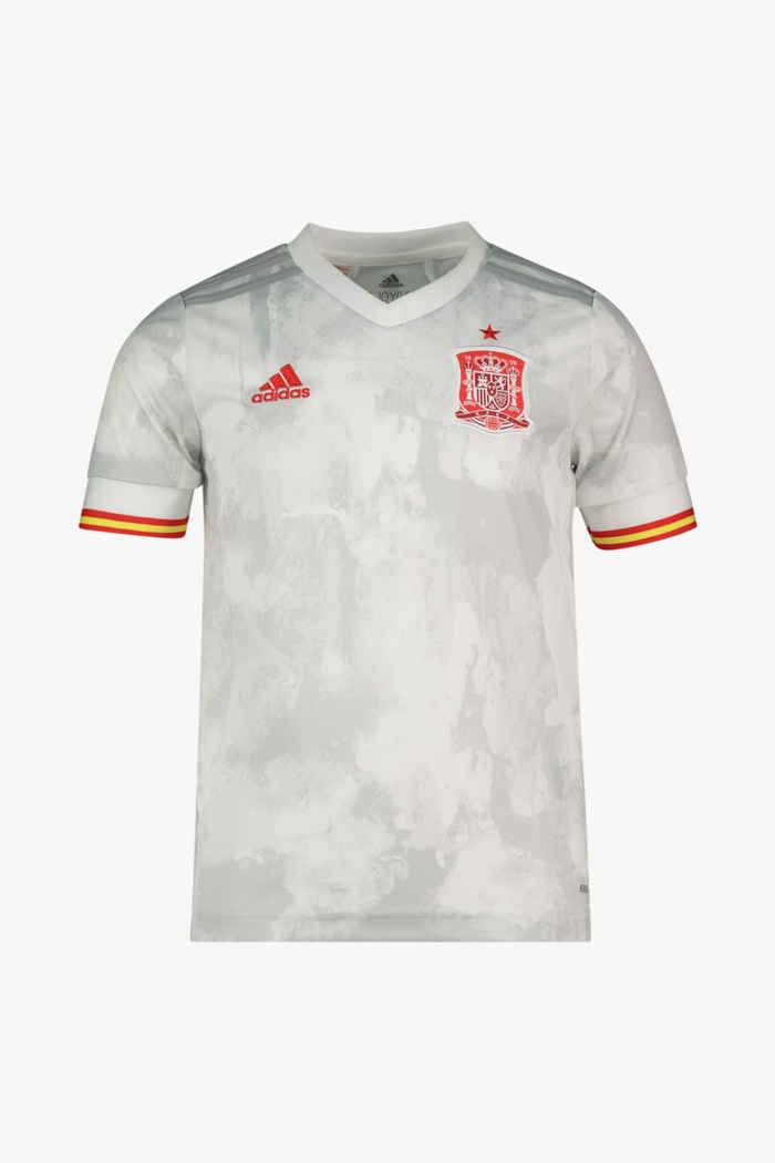 adidas Performance Espagne Away Replica maillot de football enfants 1