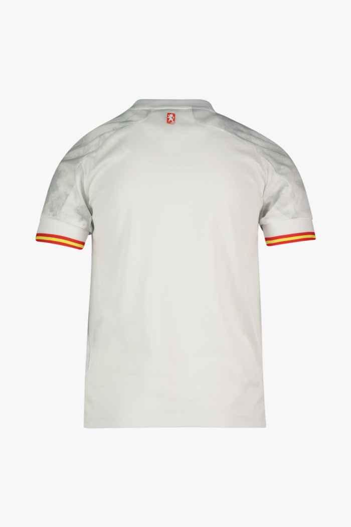 adidas Performance Espagne Away Replica maillot de football enfants 2