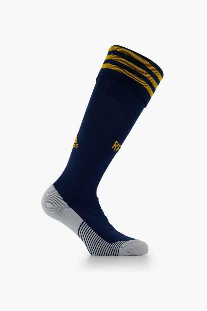 adidas Performance Espagne Home Replica 31-45 chaussettes de football 1