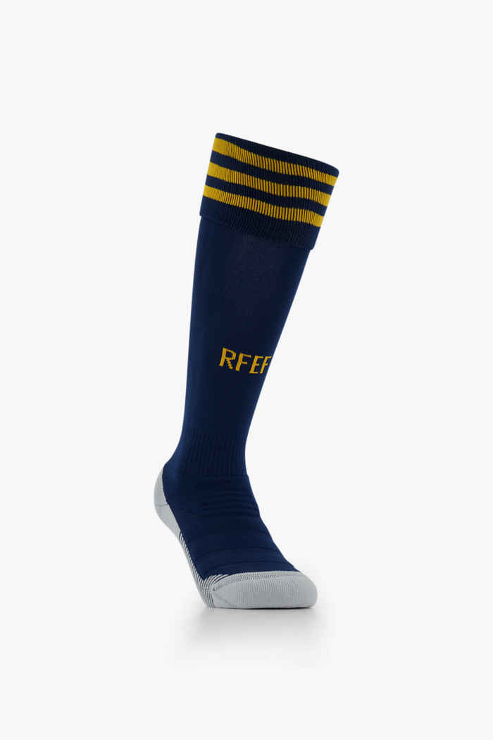 adidas Performance Espagne Home Replica 31-45 chaussettes de football 2