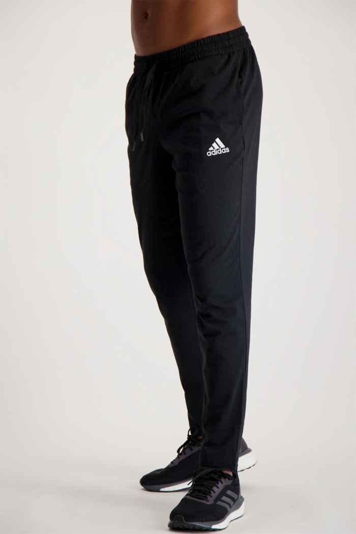 adidas Performance Essentials Tapered pantaloni della tuta uomo 1