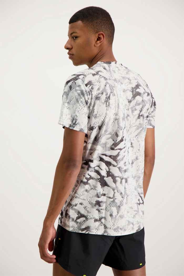 adidas Performance Fast Graphic Primeblue Herren T-Shirt 2