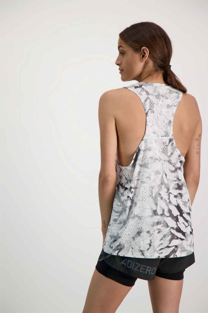 adidas Performance Fast Graphic top femmes 2