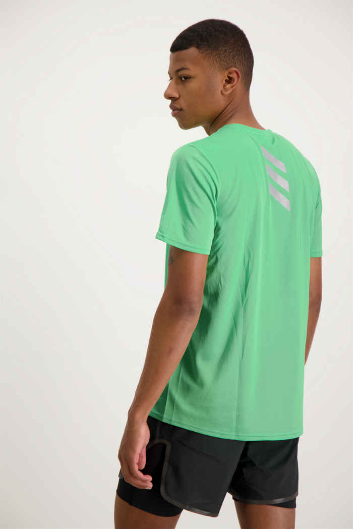 adidas Performance Fast Primeblue t-shirt uomo 2