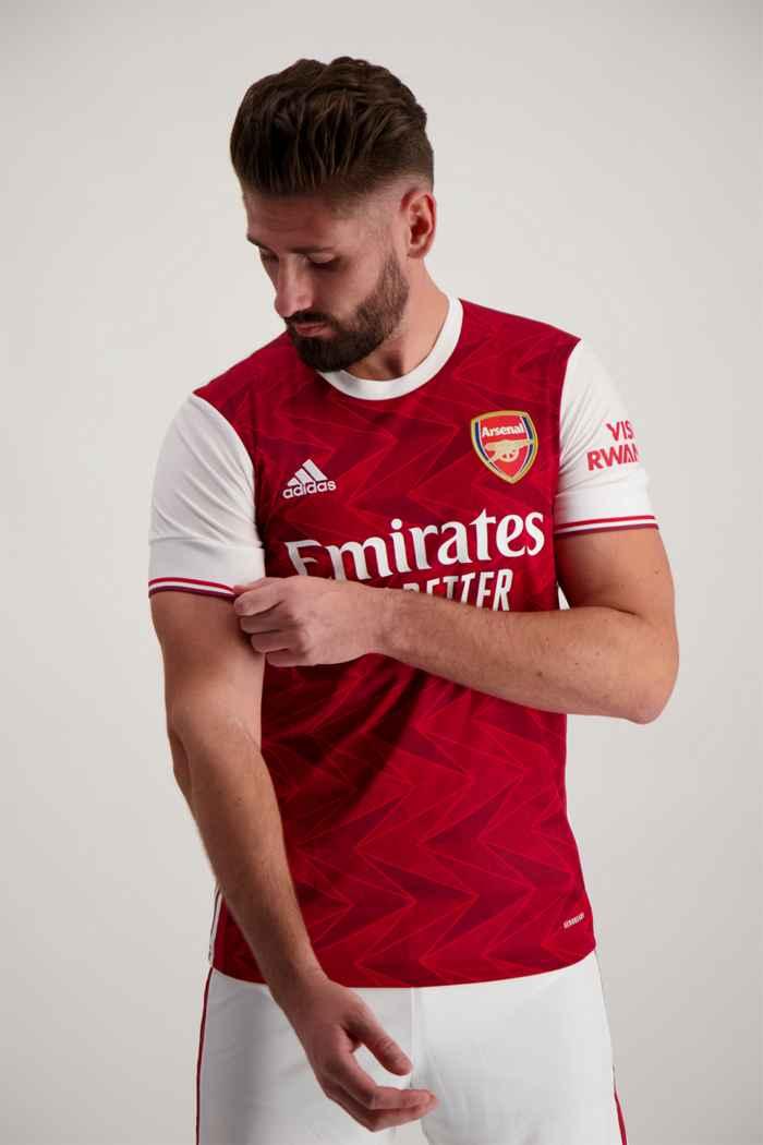 adidas Performance FC Arsenal Home Replica Herren Fussballtrikot 1