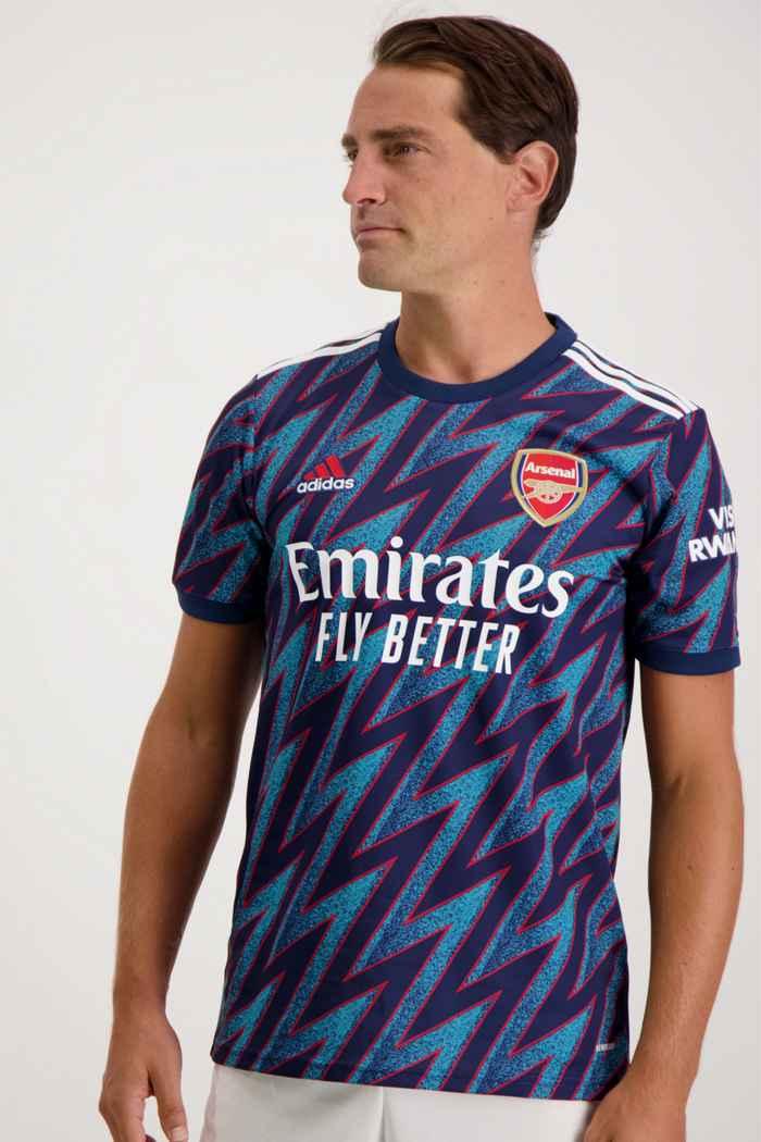 adidas Performance FC Arsenal London 3rd Replica Herren Fussballtrikot 1