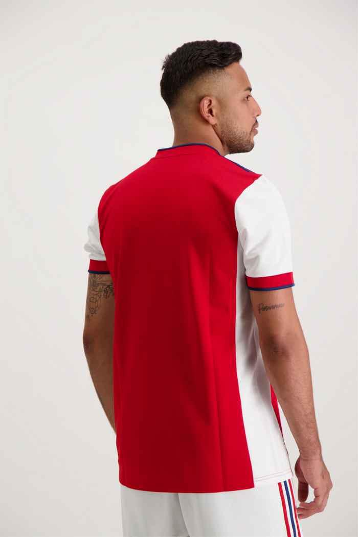 adidas Performance FC Arsenal London Home Replica Herren Fussballtrikot 2