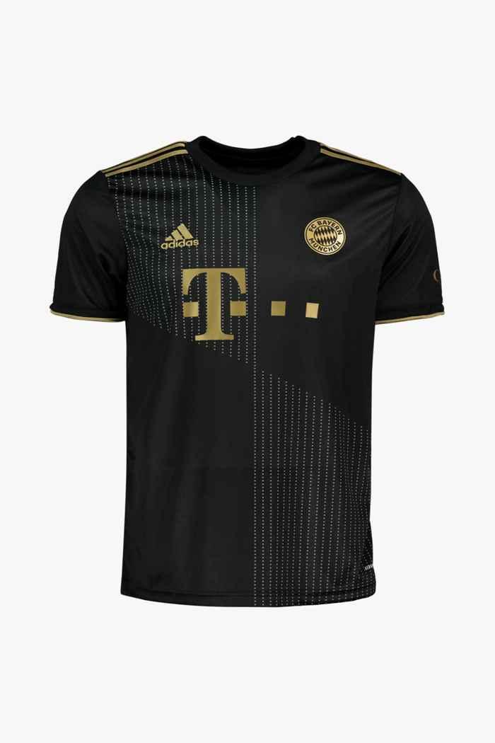 adidas Performance FC Bayern München Away Replica maglia da calcio bambini 1