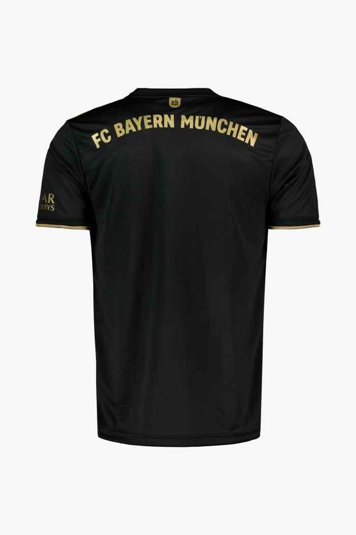 adidas Performance FC Bayern München Away Replica maglia da calcio bambini 2