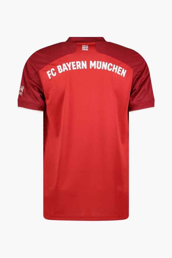 adidas Performance FC Bayern München Home Replica Kinder Fussballtrikot 2