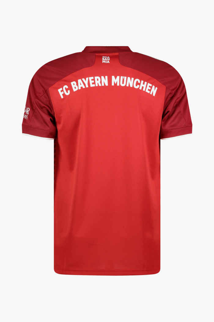 adidas Performance FC Bayern München Home Replica maillot de football enfants 2