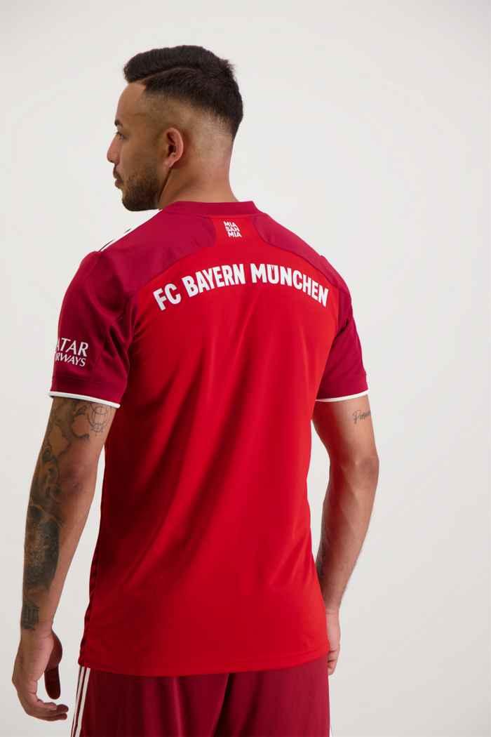 adidas Performance FC Bayern München Home Replica maillot de football hommes 2