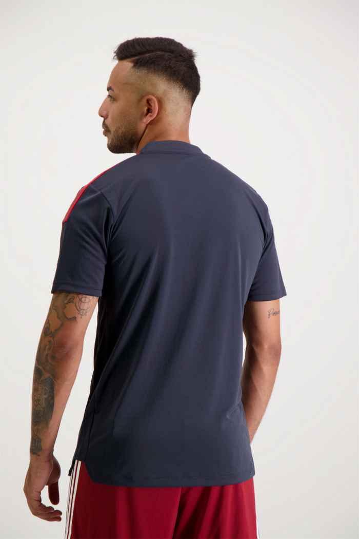 adidas Performance FC Bayern München Tiro Herren T-Shirt 2