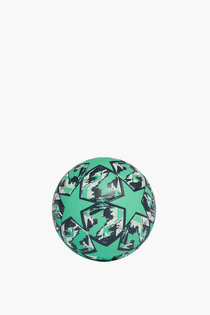 adidas Performance Finale Real Madrid CL Mini Ball 2