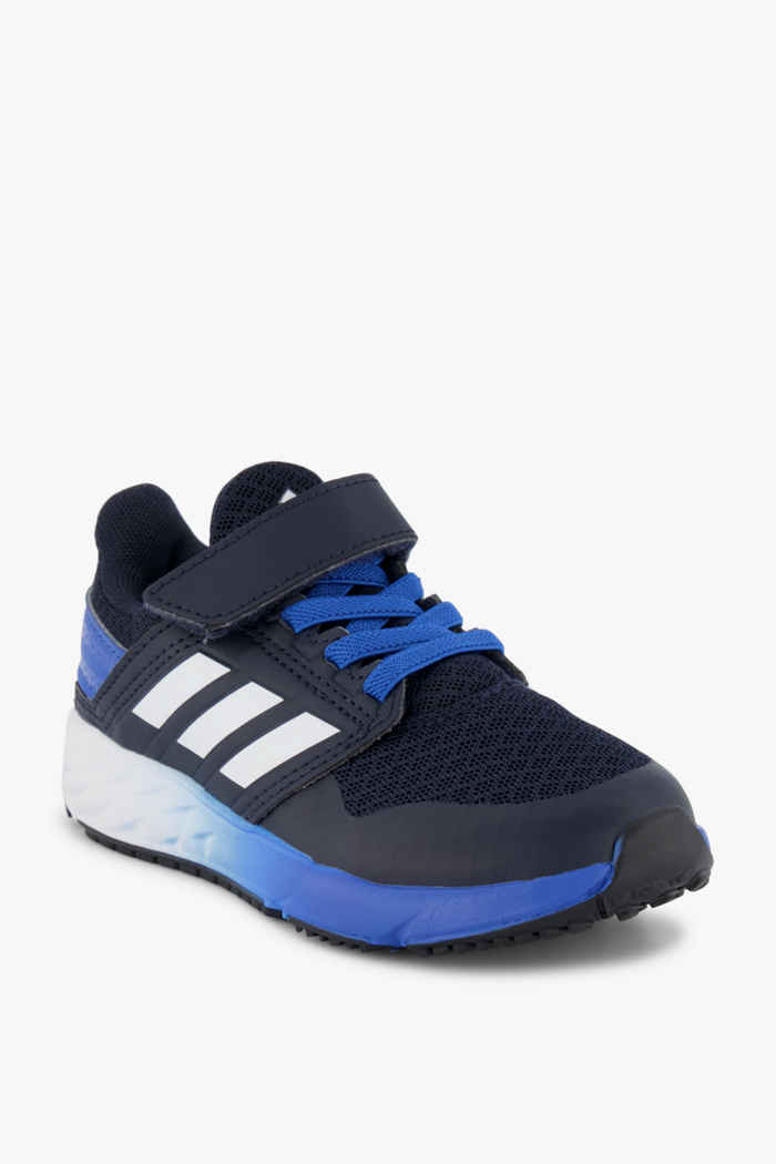 adidas Performance FortaFaito scarpe da corsa bambini 1