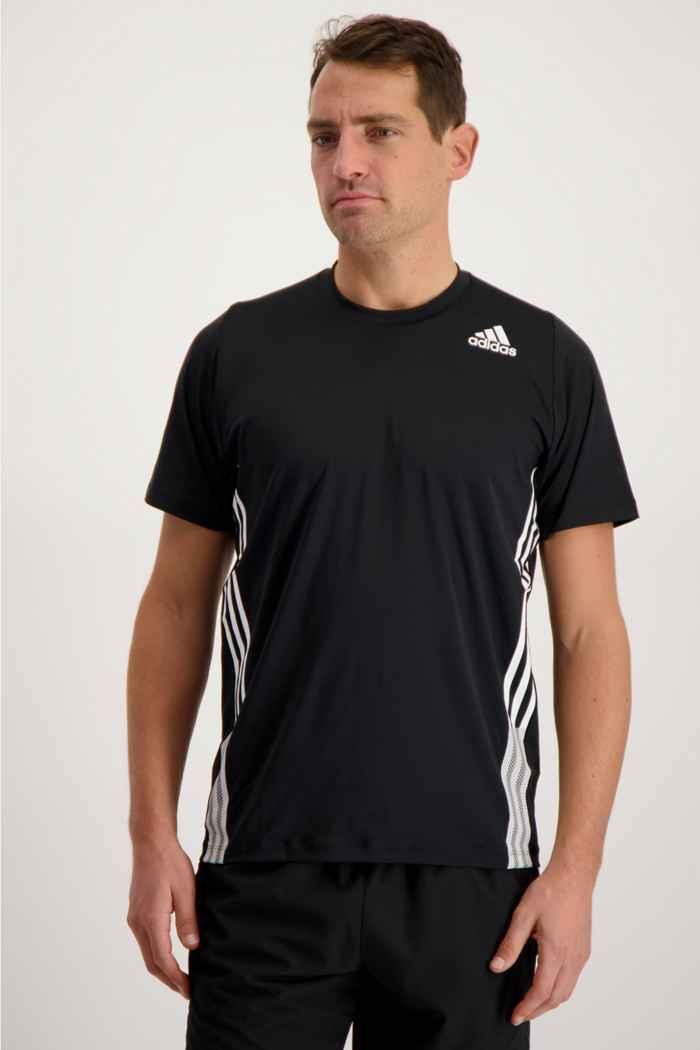 adidas Performance Freelift 3S Herren T-Shirt 1
