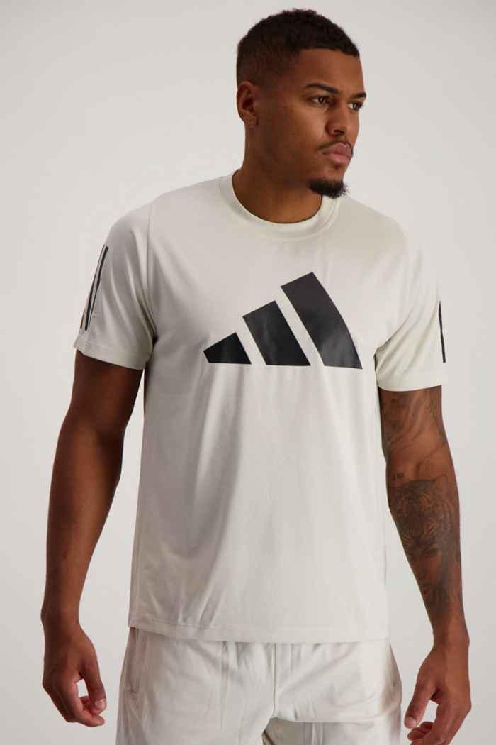 adidas Performance FreeLift Herren T-Shirt 1